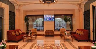 Dar Al Taqwa Hotel - Medina - Recepción