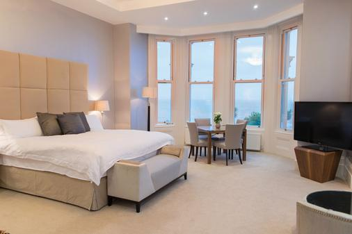 The Chatsworth Hotel - Eastbourne - Bedroom
