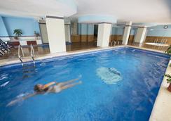 Hotel Tres Anclas - Gandia - Pool