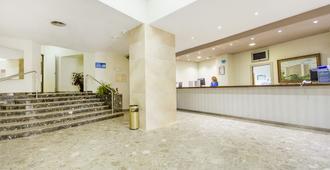 Hotel Tres Anclas - Gandia - Resepsjon