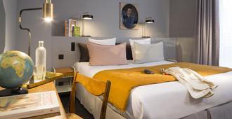 COQ Hotel Paris - París - Habitación