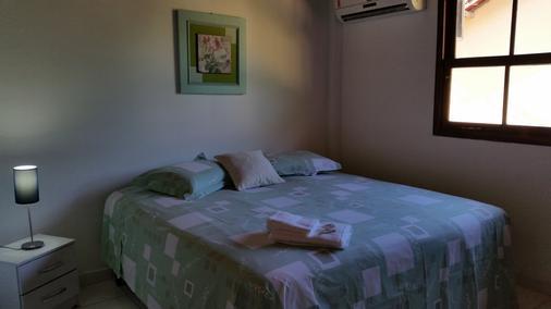鄉村旅館 - 里約熱內盧 - 里約熱內盧 - 臥室