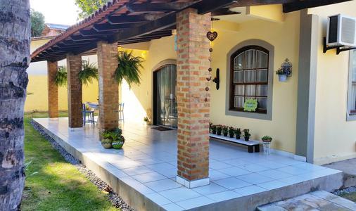 鄉村旅館 - 里約熱內盧 - 里約熱內盧 - 室外景