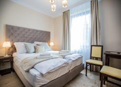 Villa Baltica - Świnoujście - Bedroom