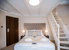Villa Baltica - Svinoústí - Bedroom