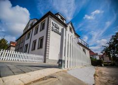 Villa Baltica - Świnoujście - Bâtiment