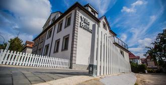 Villa Baltica - Świnoujście - Edificio