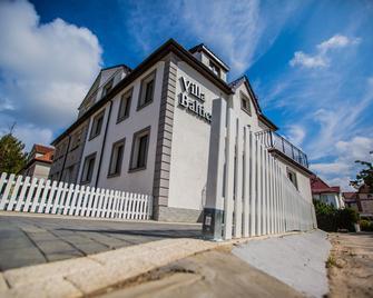 Villa Baltica - Świnoujście - Building
