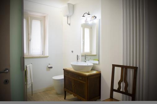 B&B Casanise - Narni - Bathroom
