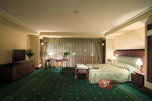 索菲亞大酒店 - 索菲亞 - 索非亞 - 臥室
