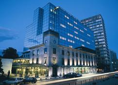 Grand Hotel Sofia - Sofía - Edificio