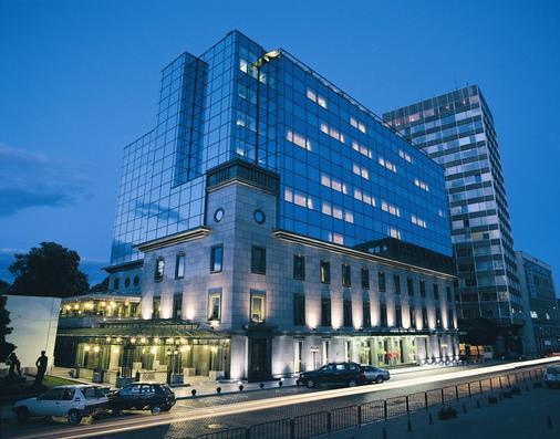 Grand Hotel Sofia - Σόφια - Κτίριο