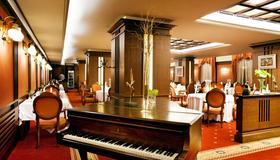 Grand Hotel Sofia - Sofia - Restaurant
