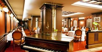 Grand Hotel Sofia - Sofía - Restaurante