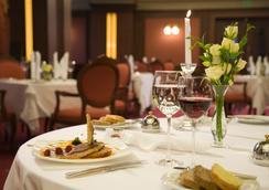 Grand Hotel Sofia - Σόφια - Εστιατόριο