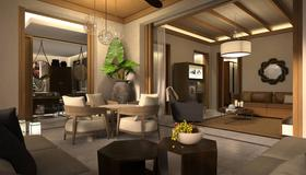 Jumeirah Al Naseem - Dubai - Bedroom