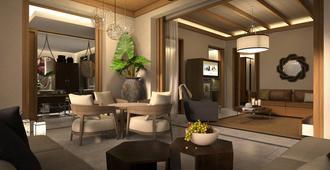Jumeirah Al Naseem - Dubái - Habitación