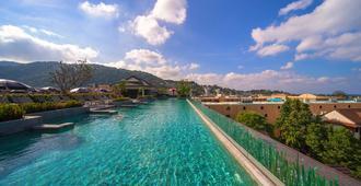 Kata Palm Resort & Spa - Karon - Pool