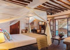 Villa Kiva - Matemwe - Bedroom