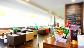 Motel Plus Berlin - Berlin - Restaurant