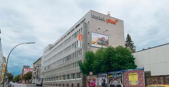 Motel Plus Berlin - Berlim - Edifício
