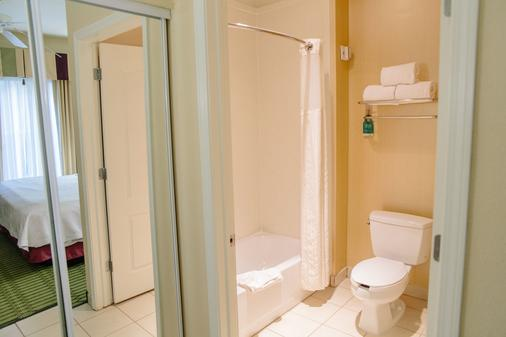 Homewood Suites by Hilton College Station - College Station - Bathroom