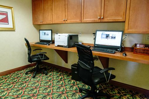 Homewood Suites by Hilton College Station - College Station - Business centre