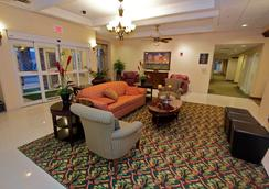 Homewood Suites by Hilton College Station - College Station - Lobby