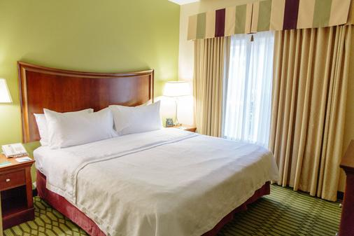 Homewood Suites by Hilton College Station - College Station - Bedroom