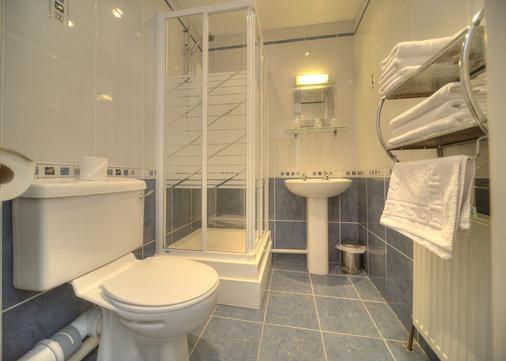 Lochnell Arms Hotel - Oban - Bathroom