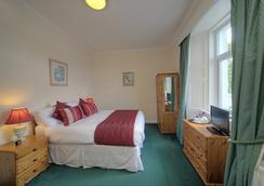 Lochnell Arms Hotel - Oban - Bedroom