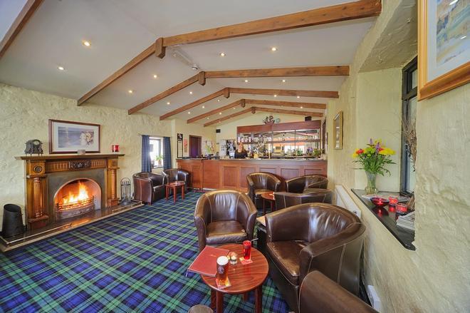Lochnell Arms Hotel - Oban - Lobby