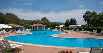 Geovillage Hotel - Olbia - Pool