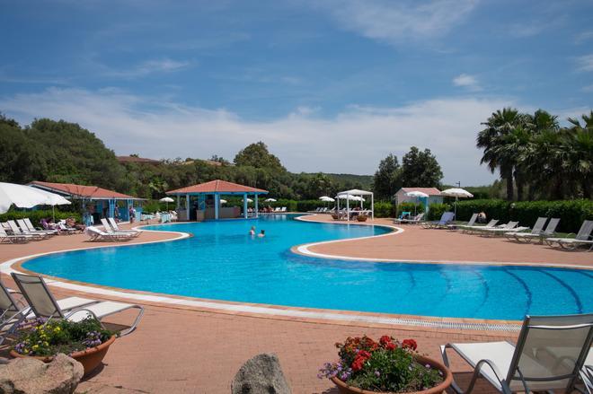 Geovillage Hotel - Olbia - Pool
