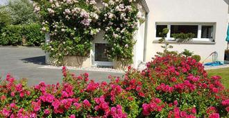 Chambres d'Hôtes La Villa Des Hortensias - Berck - Building