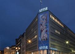 Hotel Arthur - Helsinki - Building