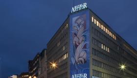 亞瑟酒店 - 赫爾辛基 - 赫爾辛基 - 建築