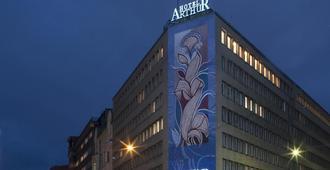 Hotel Arthur - Helsinki - Edificio