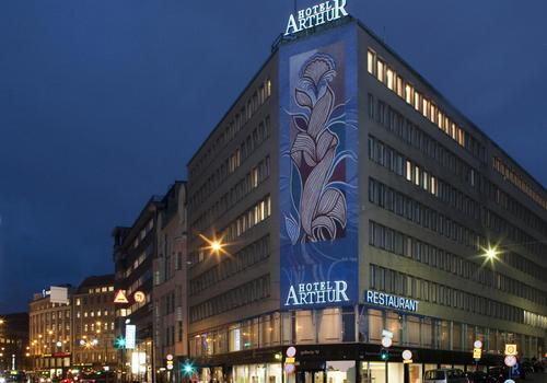 Hotel Arthur 82 1 2 9 Helsinki