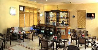 Hotel Ganga Ratan - Agra - Bar