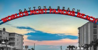 Sea Dip Beach Resort - Daytona Beach - Θέα στην ύπαιθρο