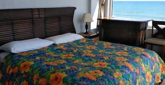 Sea Dip Beach Resort - Daytona Beach - Bedroom