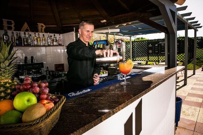 Pestana Cascais - Cascais - Bar