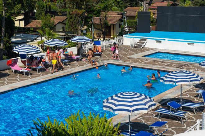 Holiday Village - Fondi - Pool