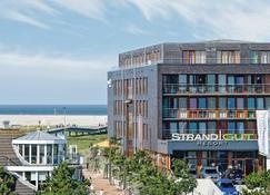 Strandgut Resort - Sankt Peter-Ording - Building