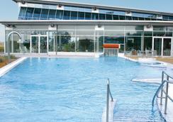 Strandgut Resort - Sankt Peter-Ording - Piscina
