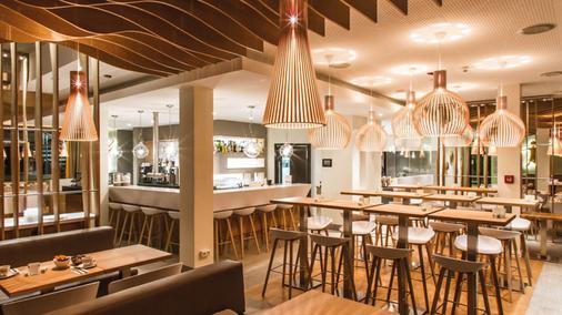 Strandgut Resort - Sankt Peter-Ording - Bar