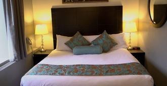 King Edward Hotel - Banff - Habitación