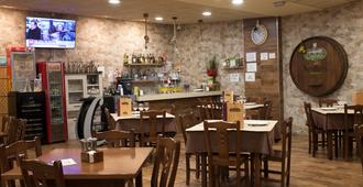 Hotel Doña Maria - Gijón - Εστιατόριο