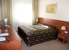 Aleksandrovsky Park Hotel - Ekaterinburgo - Habitación
